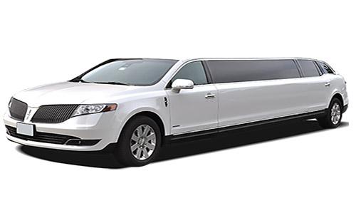 10 Passenger Limousine (NEW MKT)