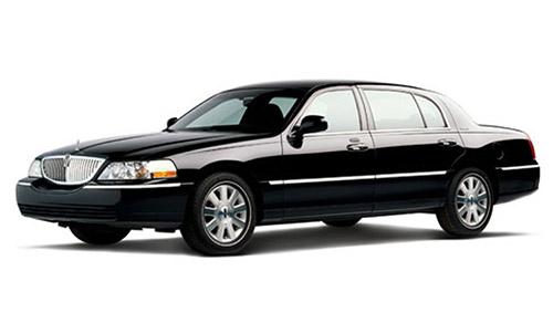 Corporate Sedan