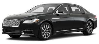 VIP Continental Sedan